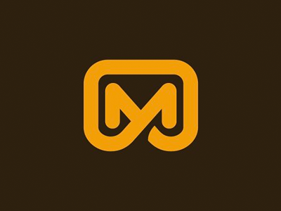 Letter M Logo Letter M Logo Initials Logo Design Branding Design Logo