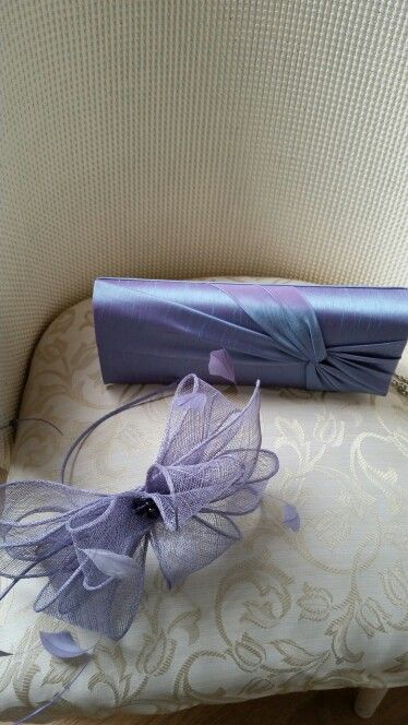 Beautiful wedding accessories at Cancer Research Wales Bridal Suite.