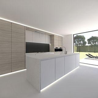 Block Office Architecten | Strakke architectuur