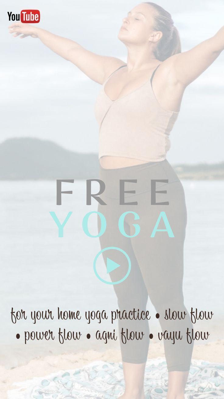 FREE YOGA VIDEO | Online yoga streaming yoga classes in beautiful destinations.#freeyogavideo #yogav...