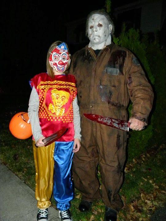 Halloween Michael Myers Costume.Halloween Michael Myers Costumes Cheyanna Michael Myers Costume