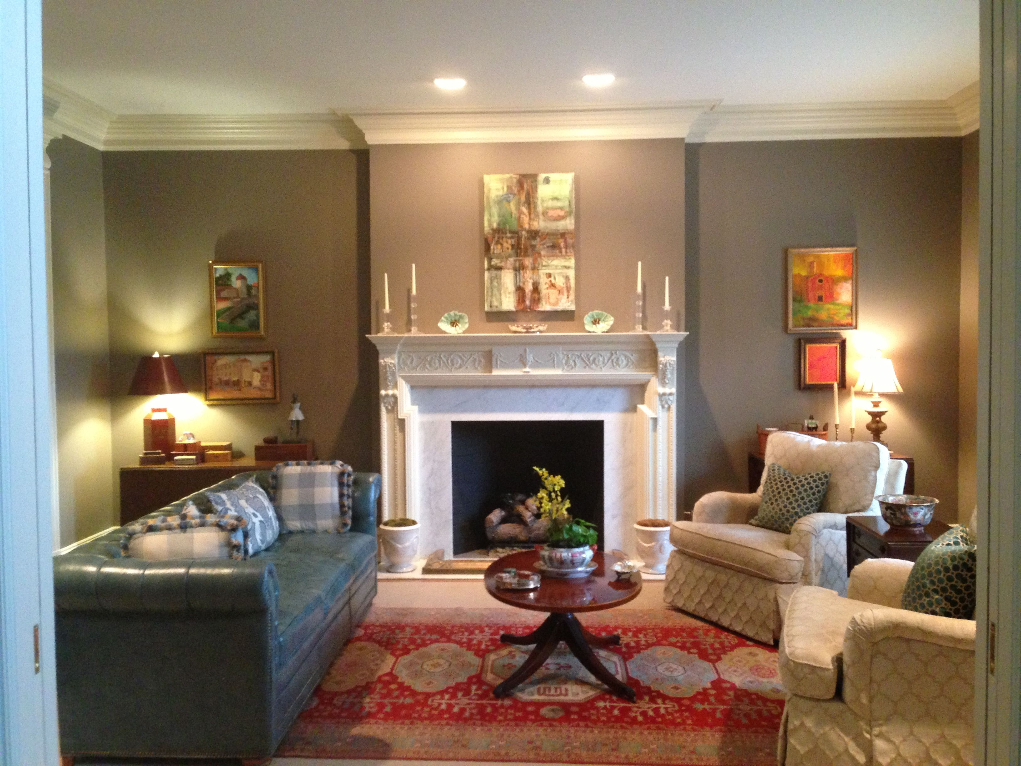 Sherwin Williams Backdrop Painting House Pinterest Living Room Paint Colors Living Room