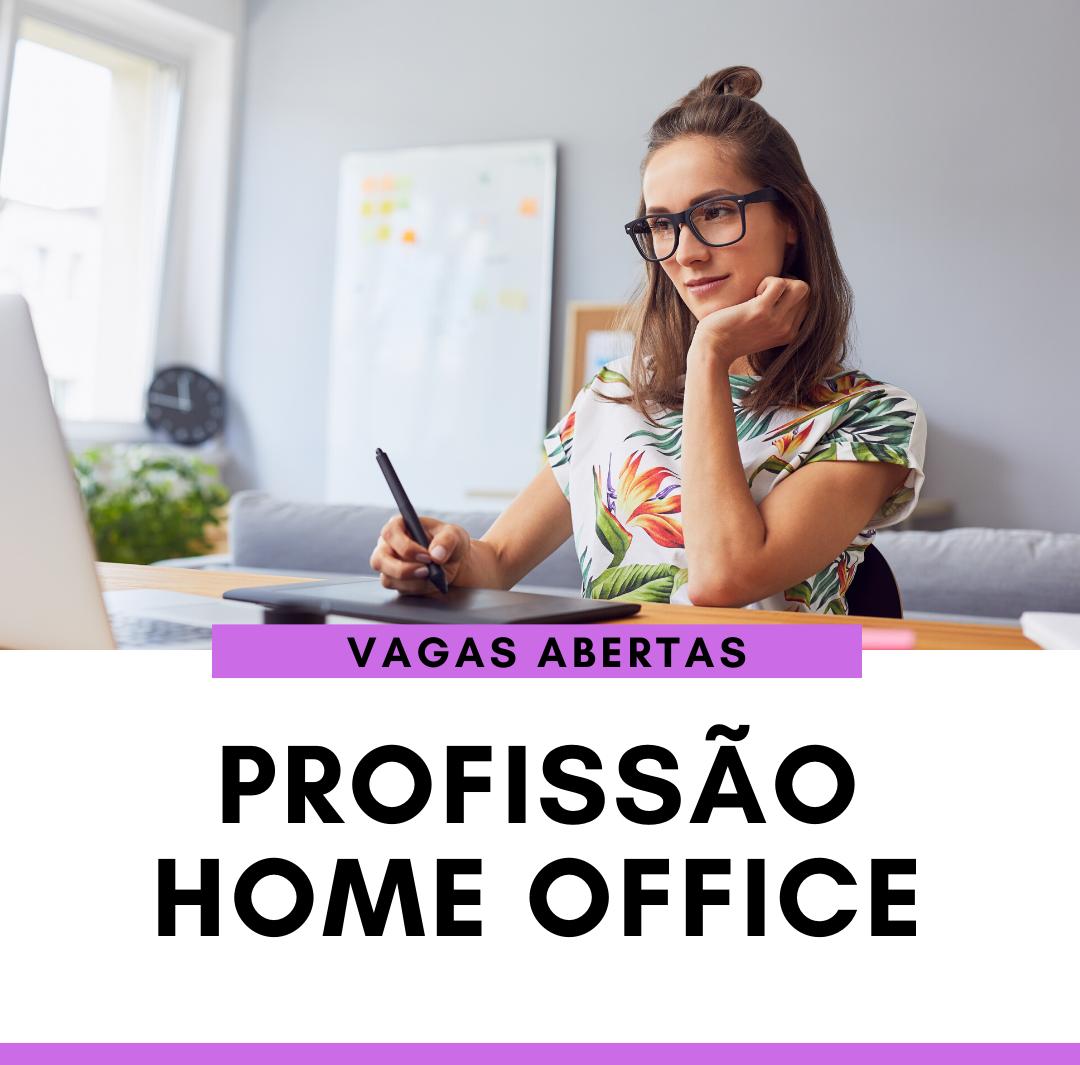 home office lucrativo funciona