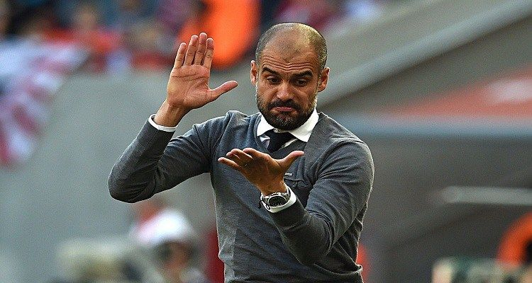 Agen Judi Sbobet Guardiola Butuh Musuh Baru Untuk Semangat Dirinya