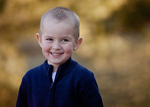 At 10 days old, an X-ray showed Ty Turner had a congenital heart defect that caused his heart to double in size.