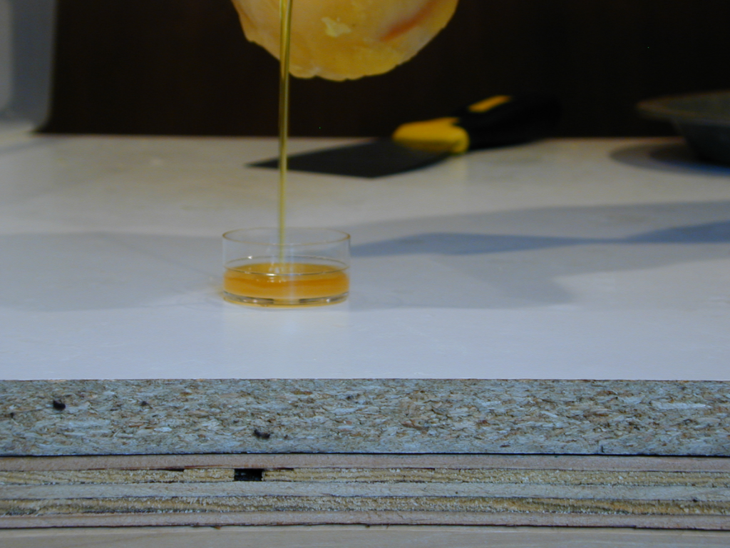 Nature's Air Purifier How Beeswax Candles Clean Air
