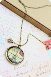 Mecino.com.au - gorgeous necklace