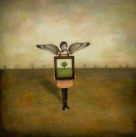 DUY HUYNH  Invitation To Optimism