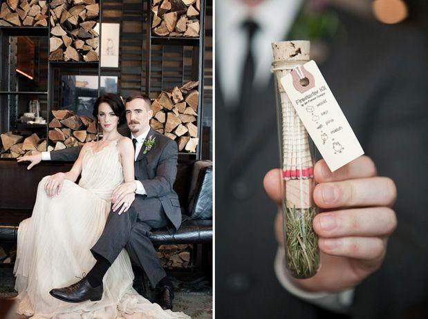 Nyc Rustic Modern Wedding Inspiration Best Blog Fashion Grey Likes Weddings