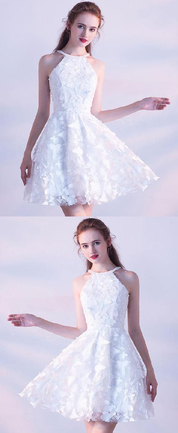 Discount nice cute prom dresses white prom dresses prom dresses