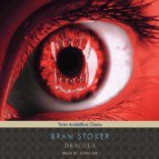 Dracula, by Bram Stoker, narrated by John Lee, is free direct from Tantor Media.