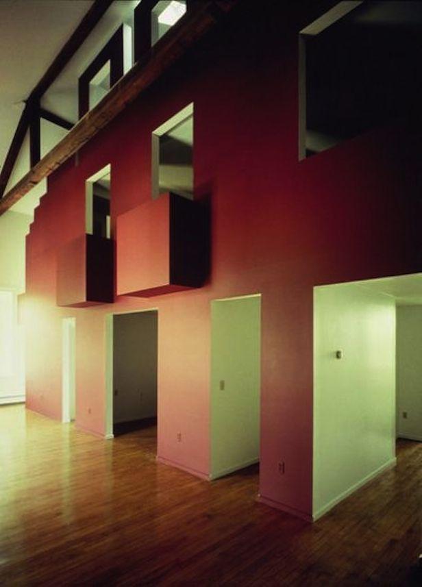 George Ranalli Architect's Exterior Restoration And
