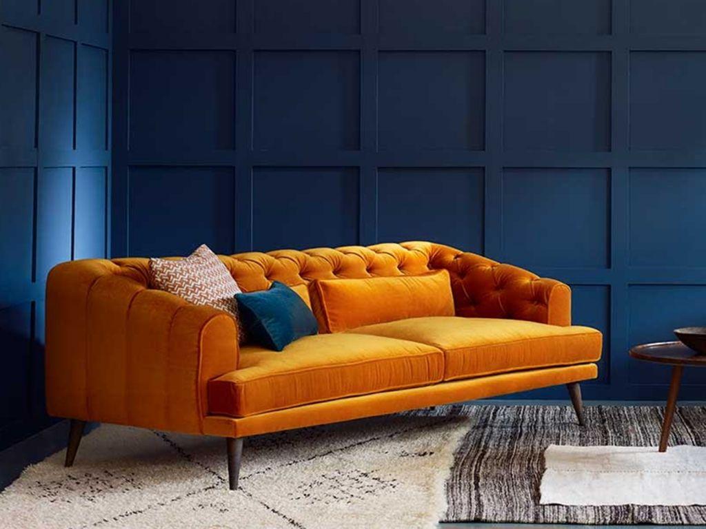 Should You Buy A Velvet Sofa Best Leather Sofa Sofa Leather Sofa