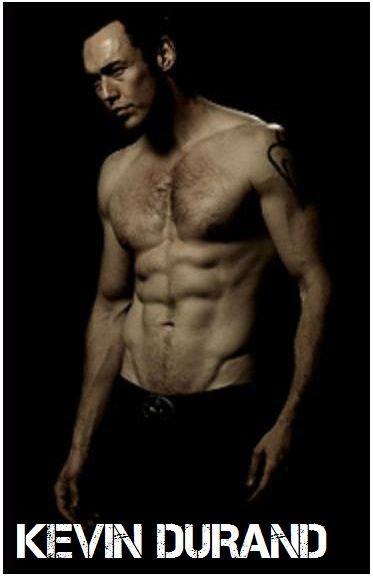 Kevin Durand Schauspieler
