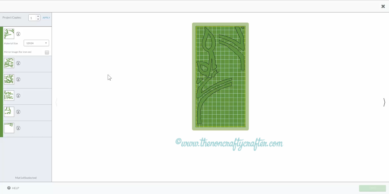 Cricut Slicing Large Images In Design Space Cricut Design Cricut Tutorials Design