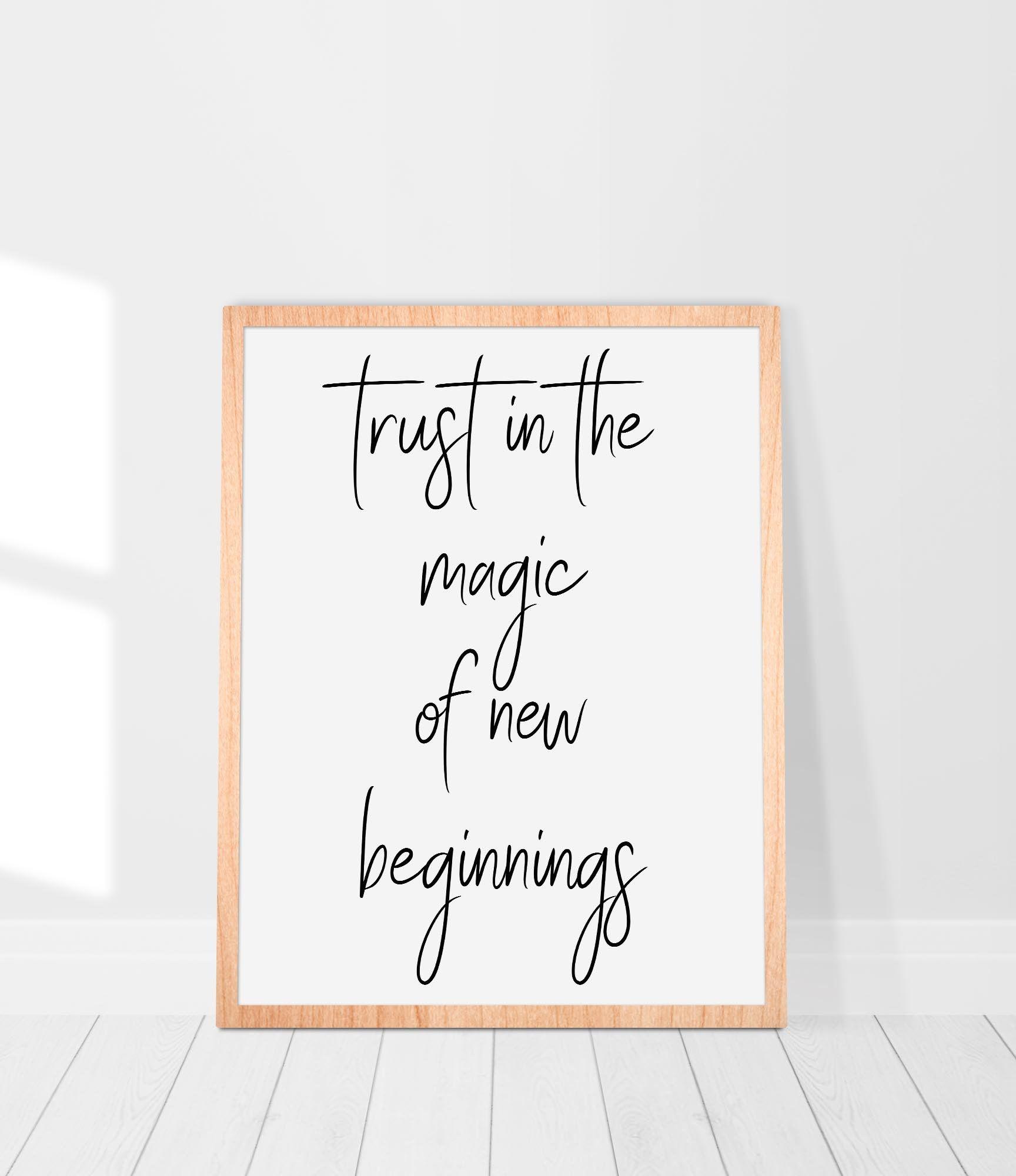 New beginnings, retirement quote, inspiring quotes, instant ...
