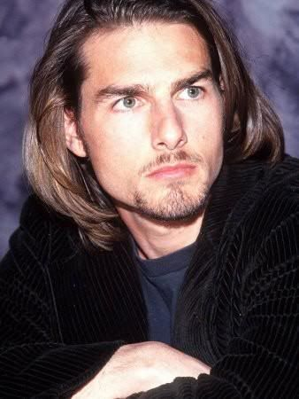 Tom Cruise With Long Hair Tom Cruise Long Hair Boys Long Hairstyles Tom Cruise Young