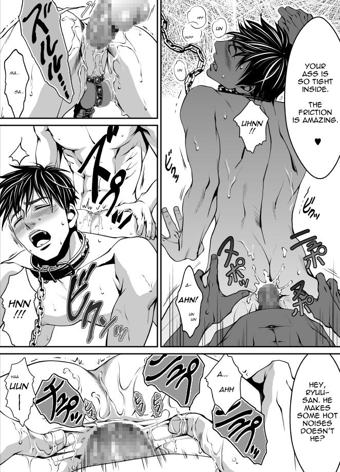 gay slave porn