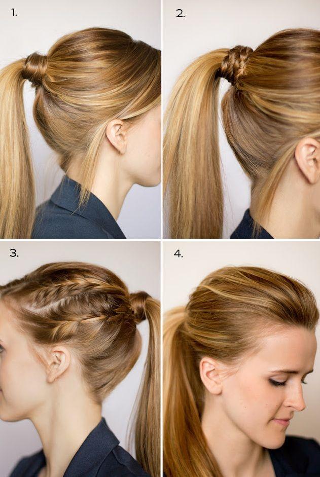 Pratik Sac Toplama Modelleri Peinados Elegantes Peinados Recogidos Belleza