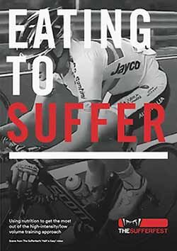 Eating to Suffer: A Nutrition Guide from The Sufferfest