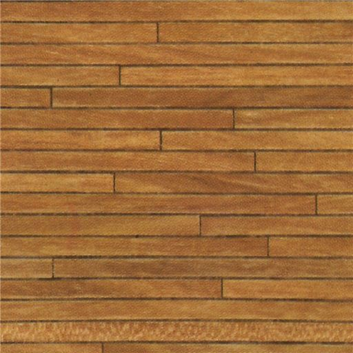 1/24 Scale Light Wood Flooring Paper