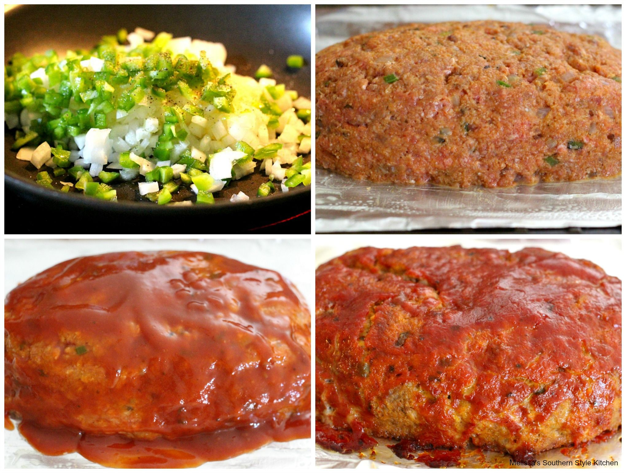 I Would Recommend This Recipe For Someone Who Cannot Or Is Not Supposed To Have Tomatoes Delicious Meatloaf Soul Food Meatloaf Meatloaf