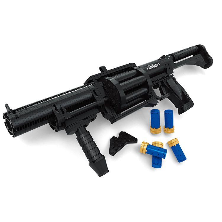 Brick Striker Chardonnay Shotgun (373 pcs) //Price: $76 00