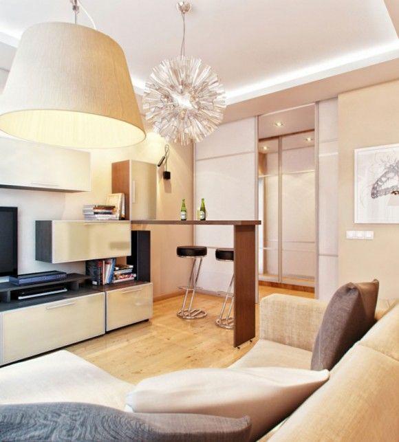 Elegant Provocative Home Interior Designs from Dmitry Kobtsev2