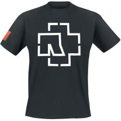 Photo of Rammstein Logo T-Shirt