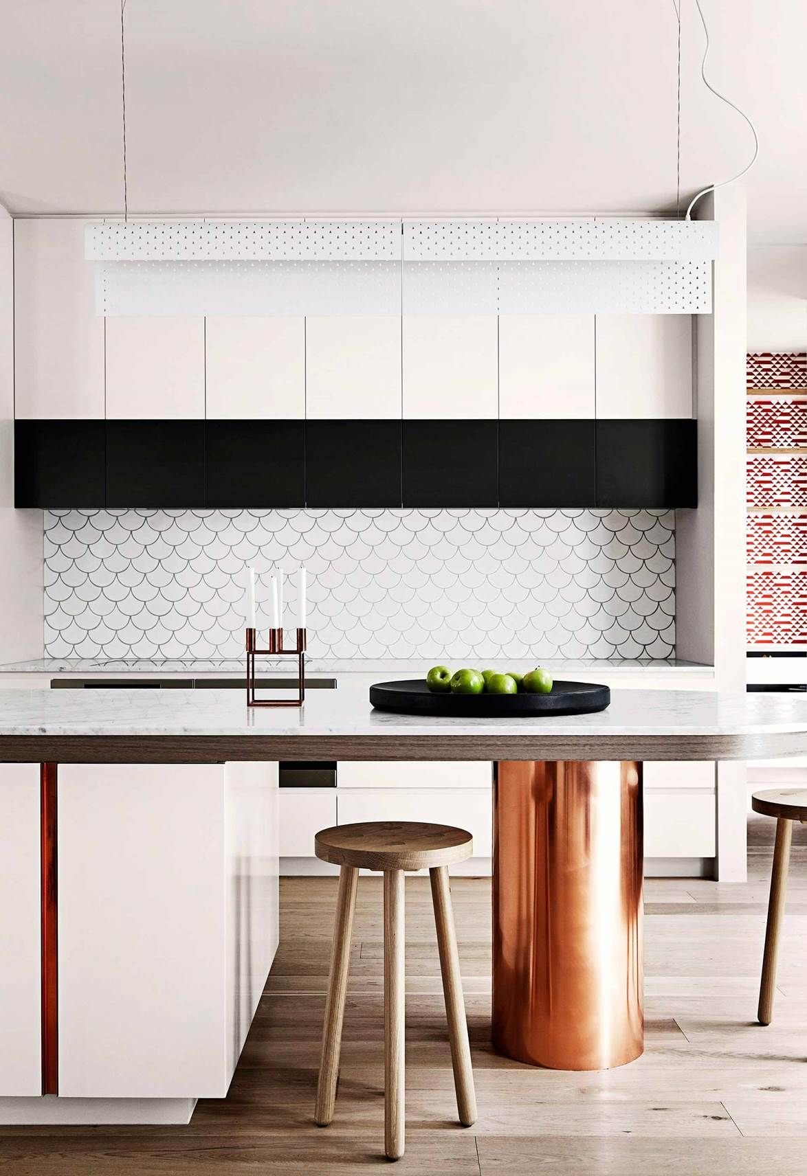 20 Modern Kitchen Ideas To Pin For Later | Kitchens | Contemporary