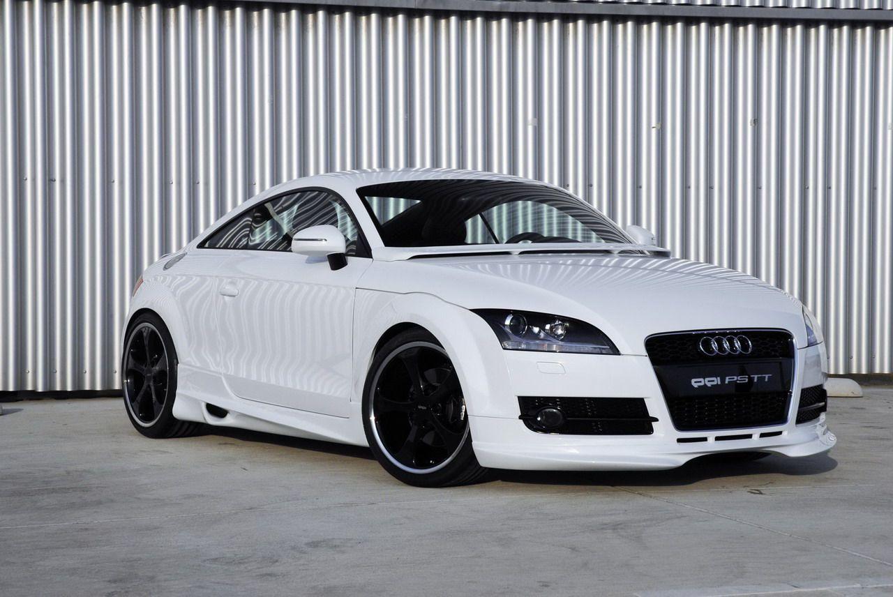 Kekurangan Audi Tt 2008 Spesifikasi