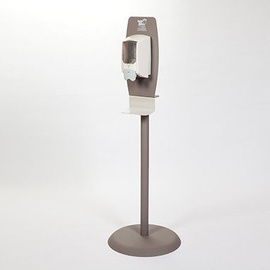 Hcl 18922 Hand Sanitizer Stand Hand Sanitizer Sanitizer Hand