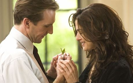 le carre adaptations six of the best ralph fiennes rachel  2005 the constant gardener ralph fiennes rachel weisz