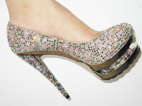 1000  images about Cute party shoes jewelry on Pinterest | Jimmy ...