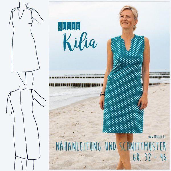 Kleid Kilia - Pruella