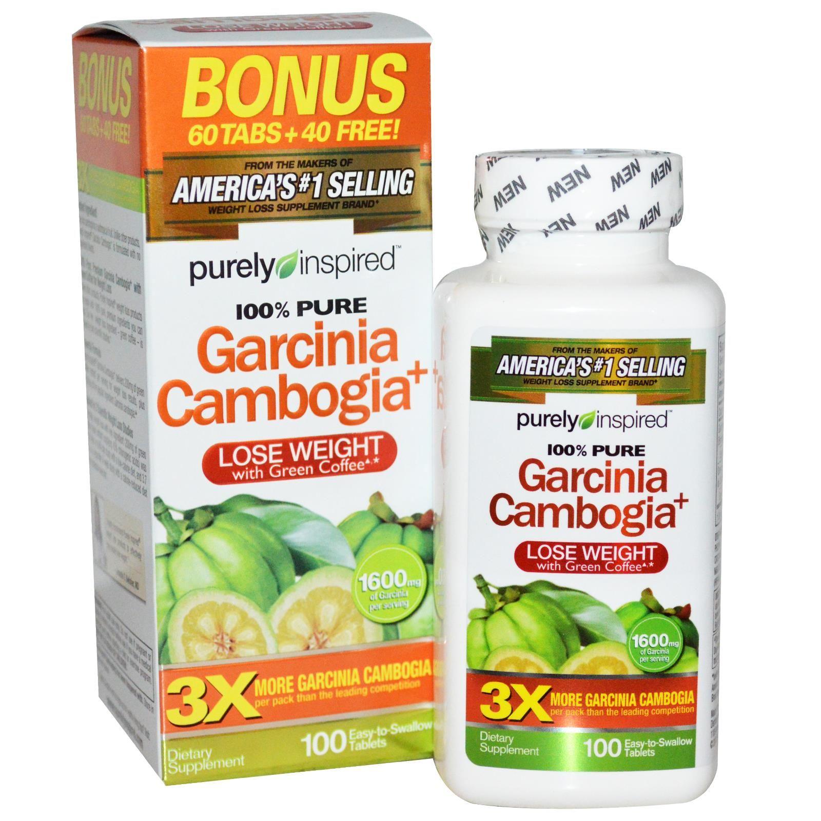 Wie man Garcinia Cambogia zur Gewichtsreduktion einnimmt