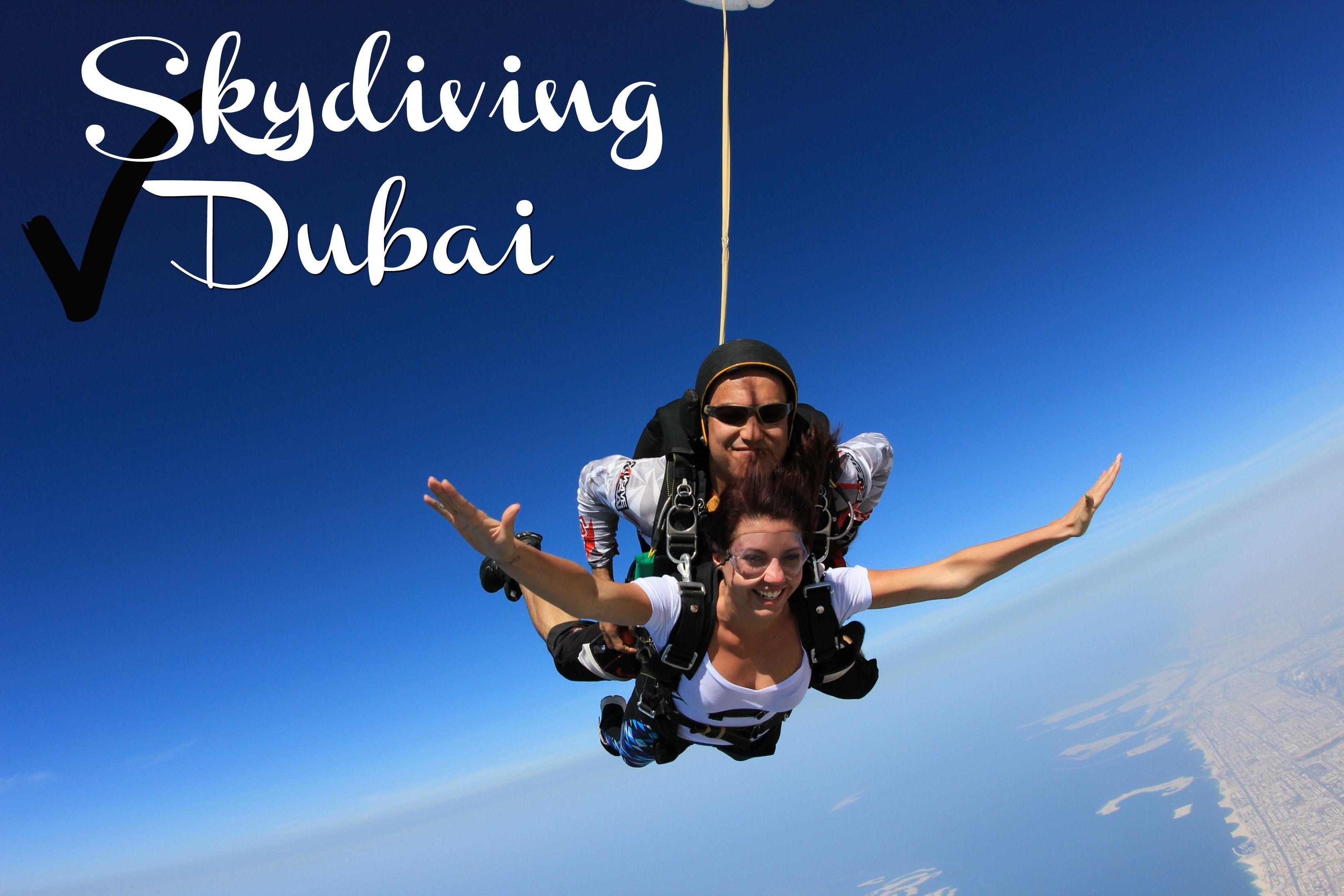 Bluehost Com Skydiving In Dubai Dubai Travel Dubai