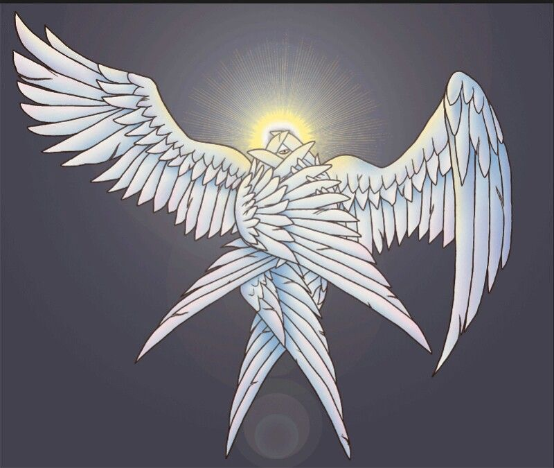 Image By Isabel Fernandez On Jw Org Seraph Angel Angels Bible
