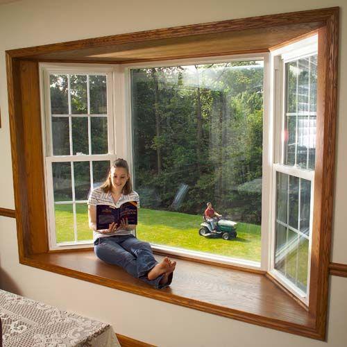 Tipos de janelas modelos e suas fun es para cada - Cortinas improvisadas ...