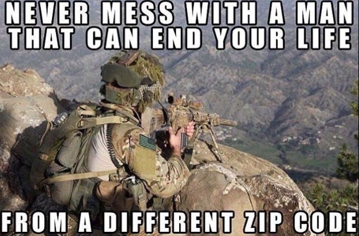 Funny Usmc Mortars : Military support militaryearth twitter funnies