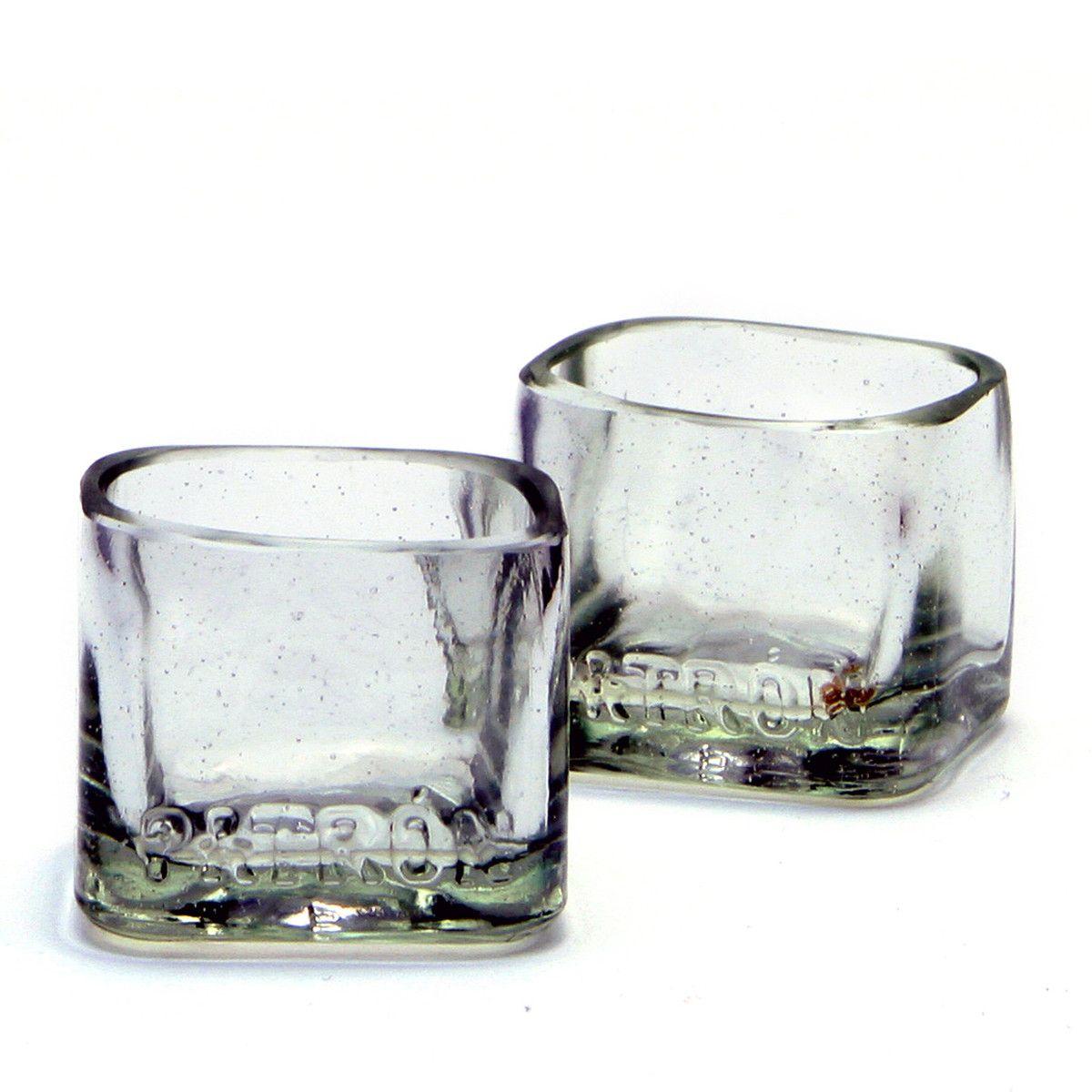 Patron Shot Glasses, Set Of 2
