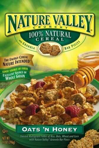 photograph regarding Nature Valley Printable Coupons named Character valley cereal Keep Cereal, Printable coupon codes, Granola