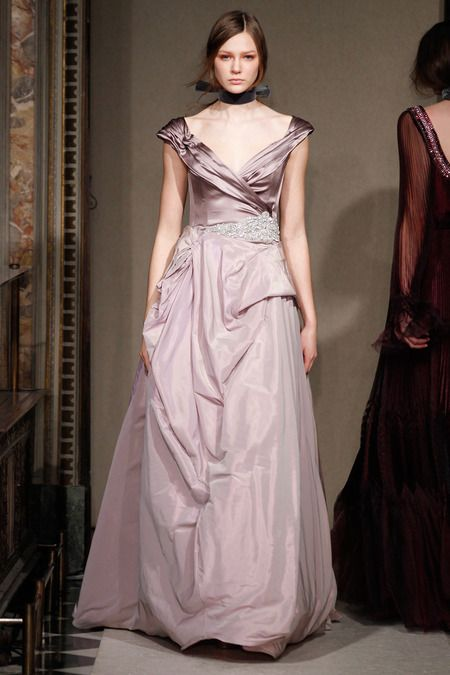 Luisa Beccaria | Fall 2014 Ready-to-Wear Collection
