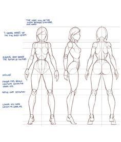 Drawing Tips Tutorials Human Figure Drawing Human Drawing Sketches