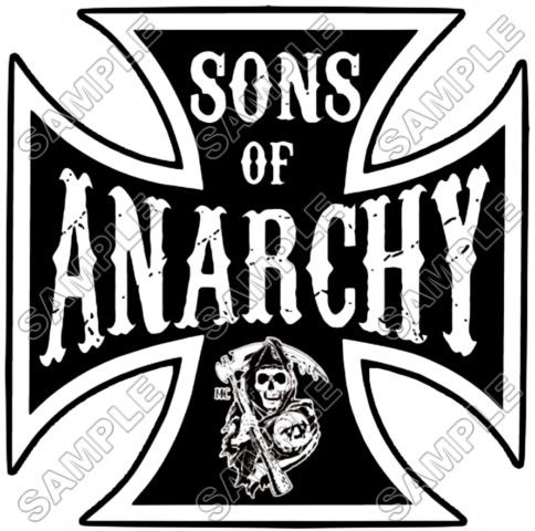 Image From Http Ironongifts Com Images Sons Anarchy Shirt Iron On Transfer 006 Jpg Anarchy Sons Of Anarchy Sons