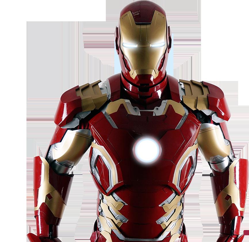Iron Man Suit Halo Master Chief Armor Batman Costume
