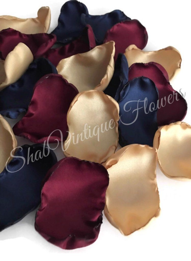 Are you planning a wedding or special event? Check out my beautifully handcrafted flower petals for