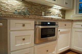 Firestone   Contemporary   Kitchen   Houston   By Curtis Lawson Homes