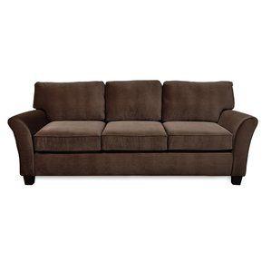 Famous Brands Parramore Standard Sofa Premium Furniture Shopping