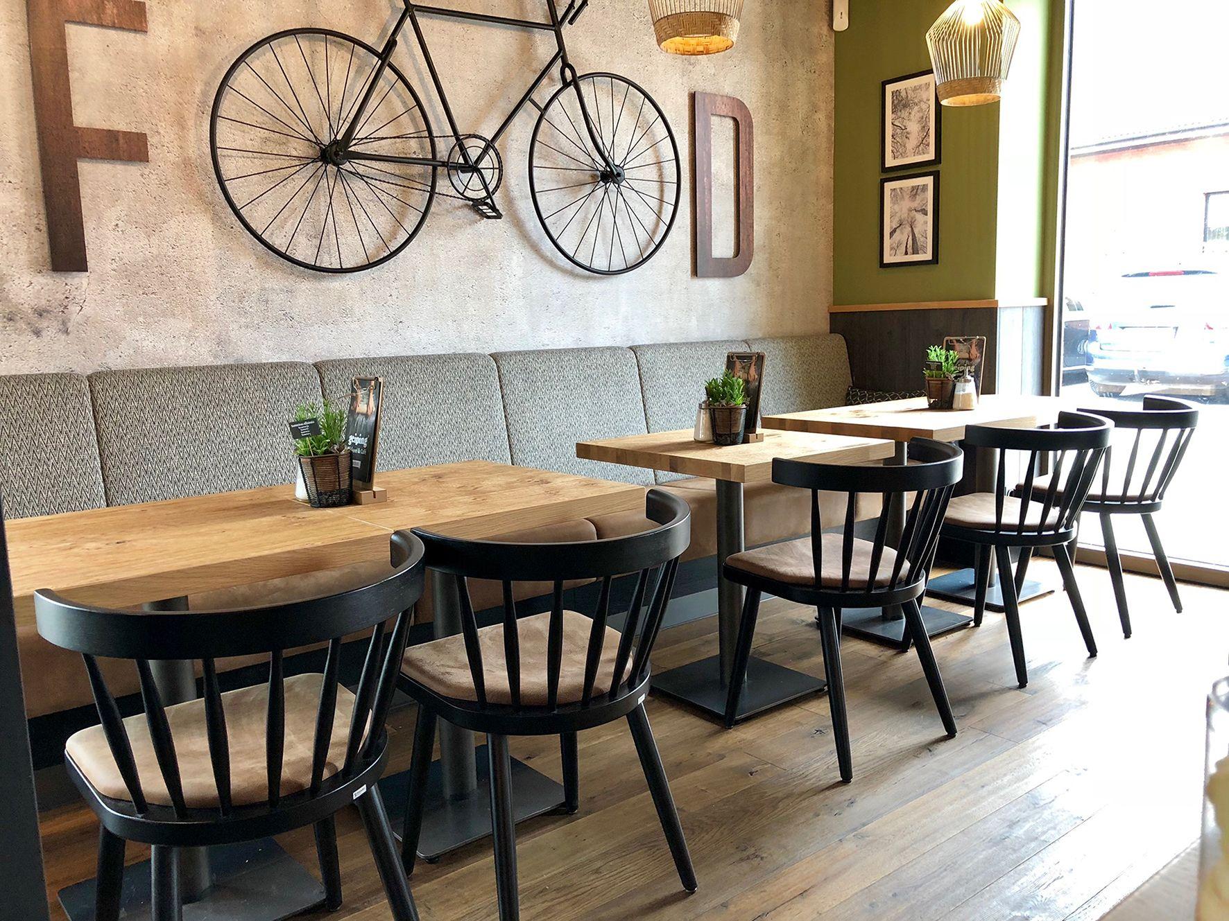 Sessel Mika 12240 Schnieder Restauranteinrichtungen Gastronomie Mobel Cafe Interieur